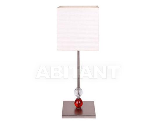 Купить Лампа настольная Minox Home switch Home 2012 SM769QU