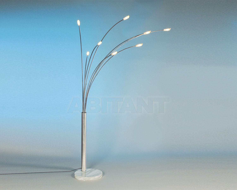 Купить Торшер Linea Verdace 2012 LV 41023/NM