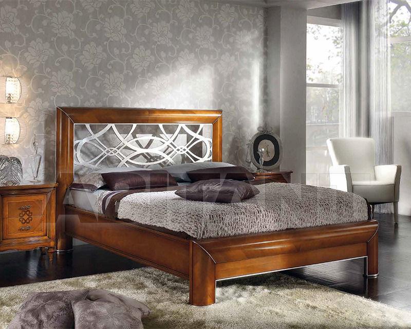 Купить Кровать Interstyle Garbo Notte N405