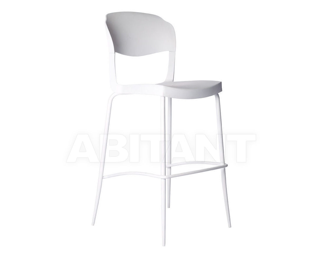 Купить Барный стул Green srl 2013 Evo Bar Stool Strass High Height
