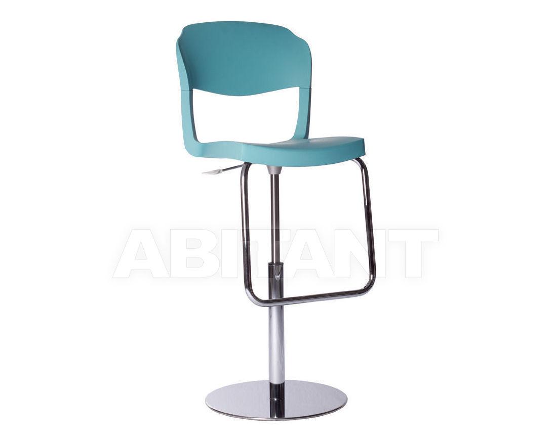 Купить Барный стул Green srl 2013 Evo Gas 5