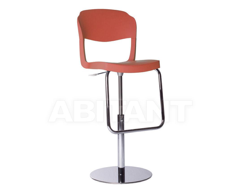 Купить Барный стул Green srl 2013 Evo Gas 7