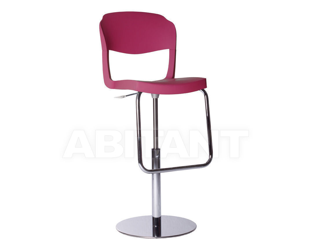 Купить Барный стул Green srl 2013 Evo Gas 6