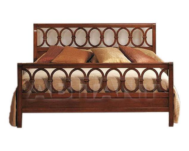 Купить Кровать Interstyle Garbo Notte N438