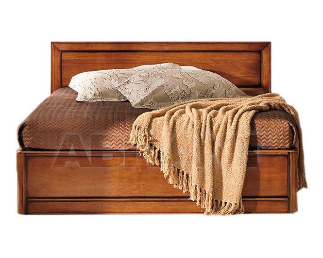 Купить Кровать Interstyle Garbo Notte N526