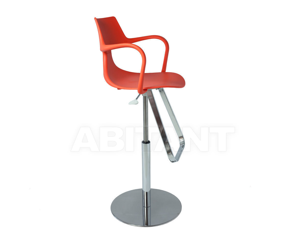 Купить Барный стул Green srl 2013 Rivet Shark 3
