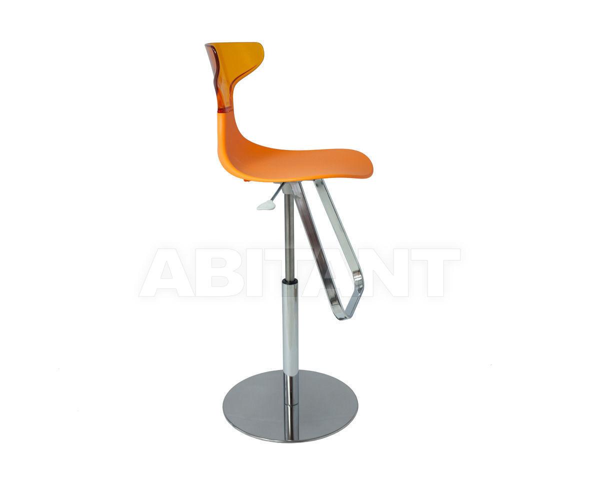 Купить Барный стул Green srl 2013 Rivet Punk 8