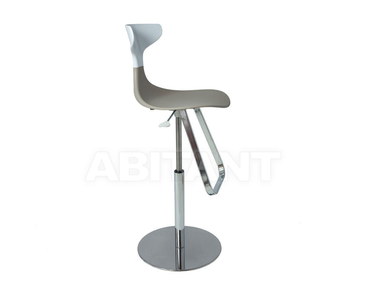 Купить Барный стул Green srl 2013 Rivet Punk