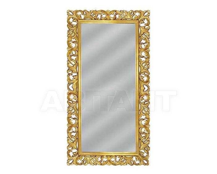 Купить Зеркало напольное Cavio srl I Dogi SP1008 oro
