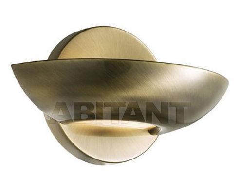 Купить Светильник настенный Ideal Lux 2013-2014 LUMINA AP2 BRUNITO