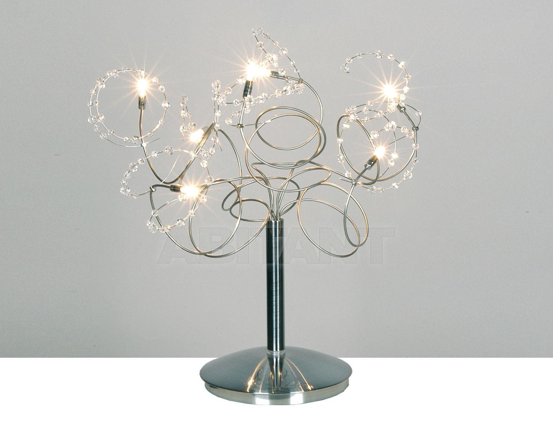 Купить Лампа настольная Linea Verdace 2012 LV 71109/NM