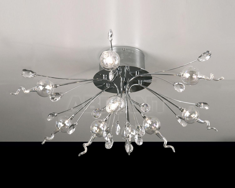 Купить Светильник Linea Verdace 2012 LV 68002/CH/H
