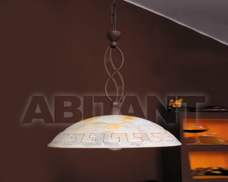 Купить Светильник Novecento 2011 403 SG22.029M