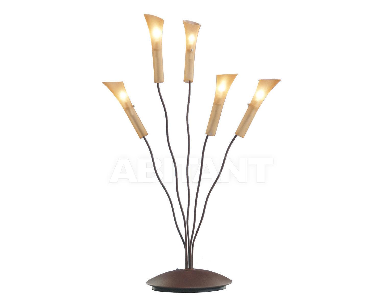 Купить Лампа настольная Linea Verdace 2012 LV 72005/B/RA