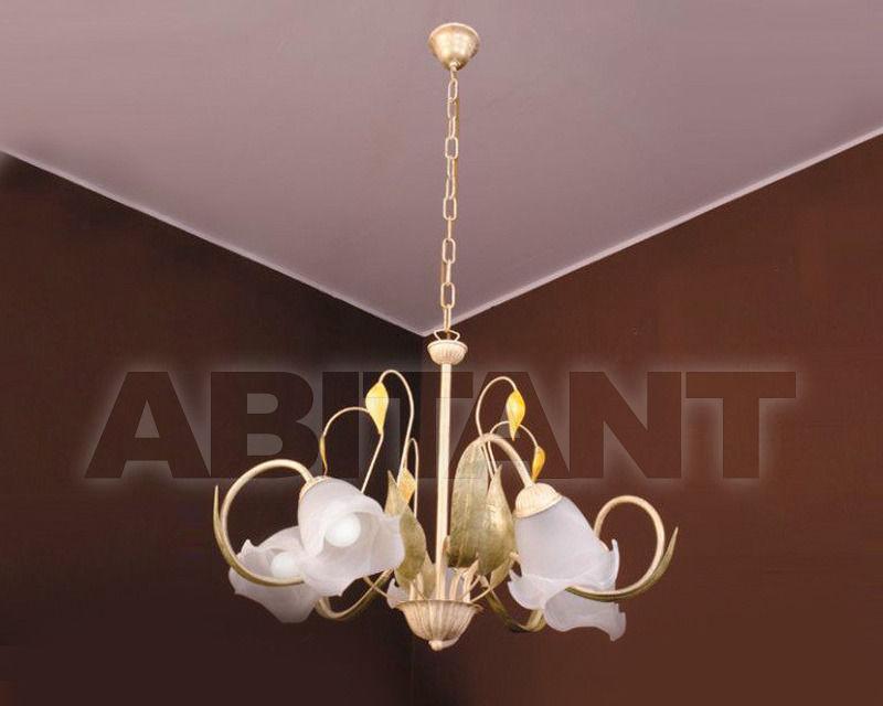 Купить Люстра Novecento 2011 085 5L57.035