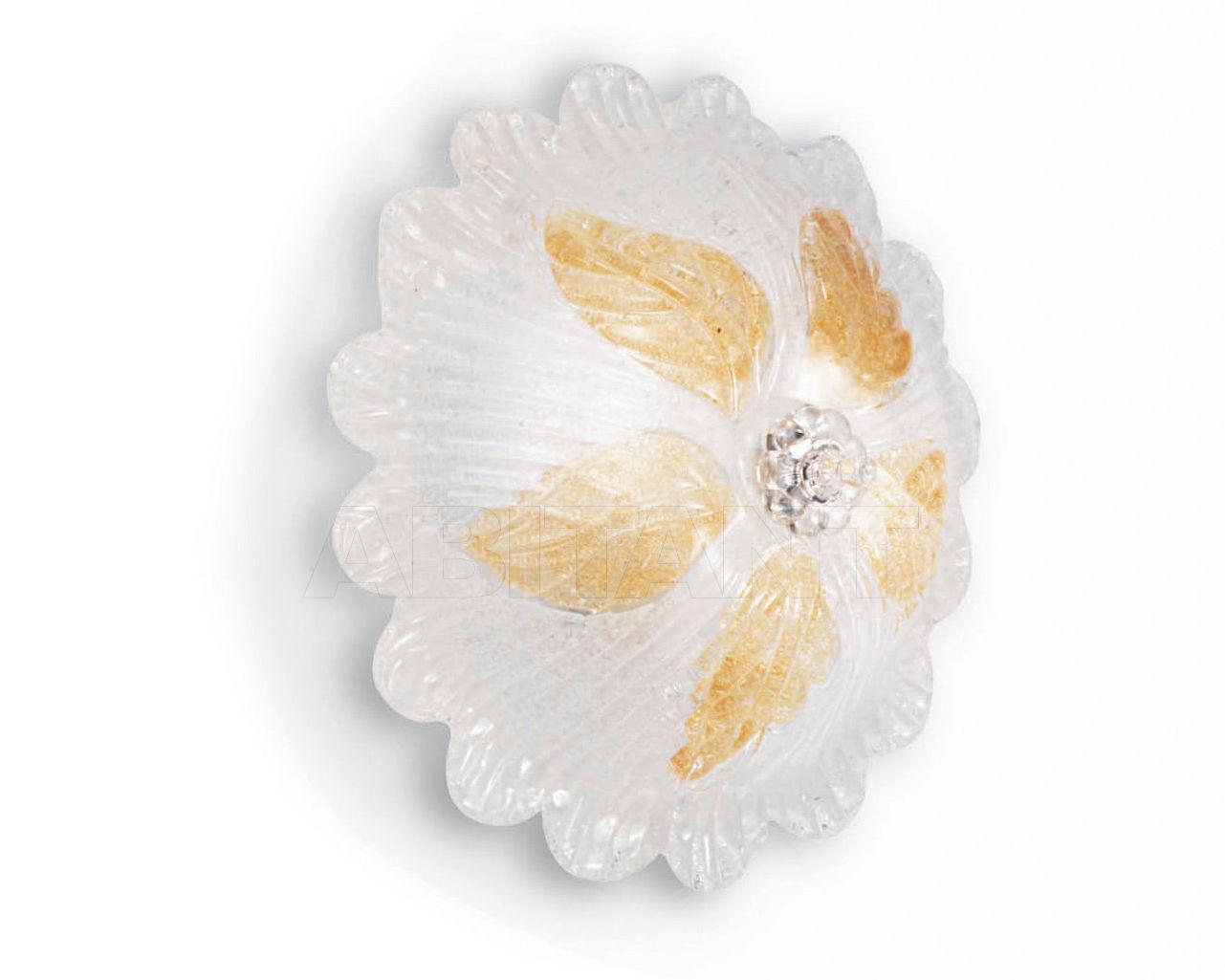 Купить Светильник настенный Ideal Lux 2013-2014 PETALO PL2