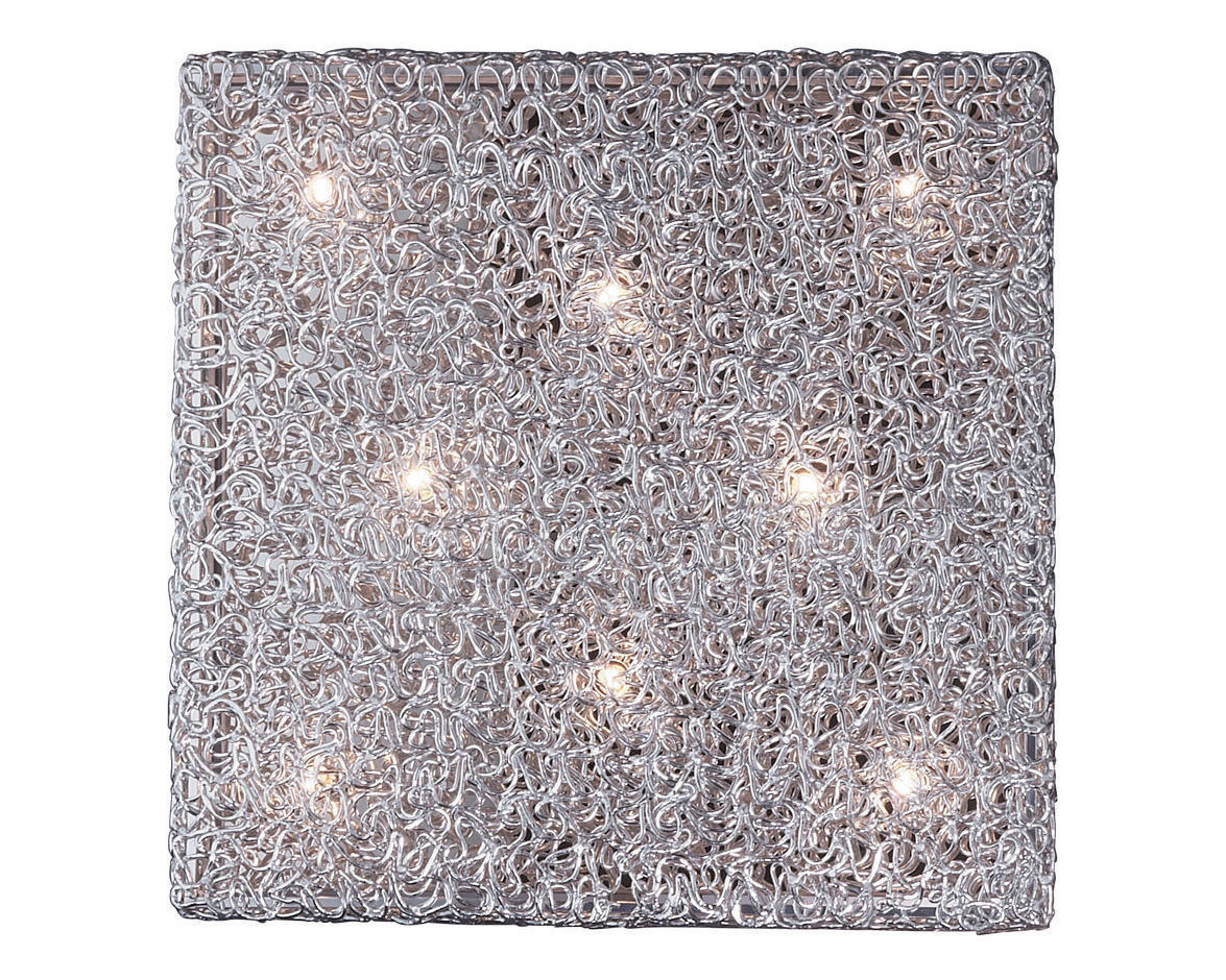 Купить Светильник настенный Ideal Lux 2013-2014 QUADRO PL8