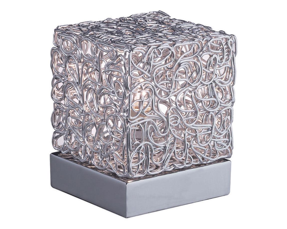 Купить Лампа настольная Ideal Lux 2013-2014 QUADRO TL1