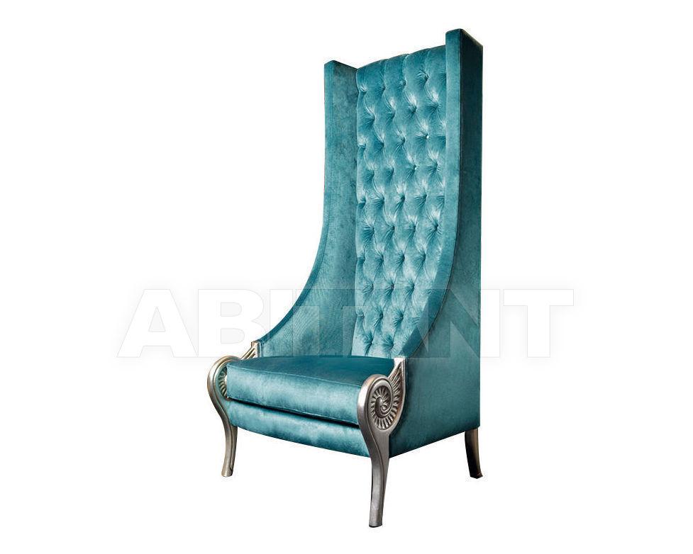 Купить Кресло ALEXANDRA Coleccion Alexandra Evolution A1205/01