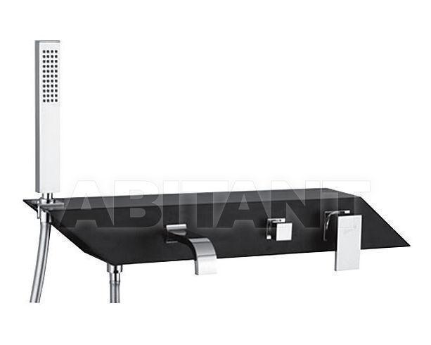 Купить Смеситель для ванны Giulini Plp PLP 010B3