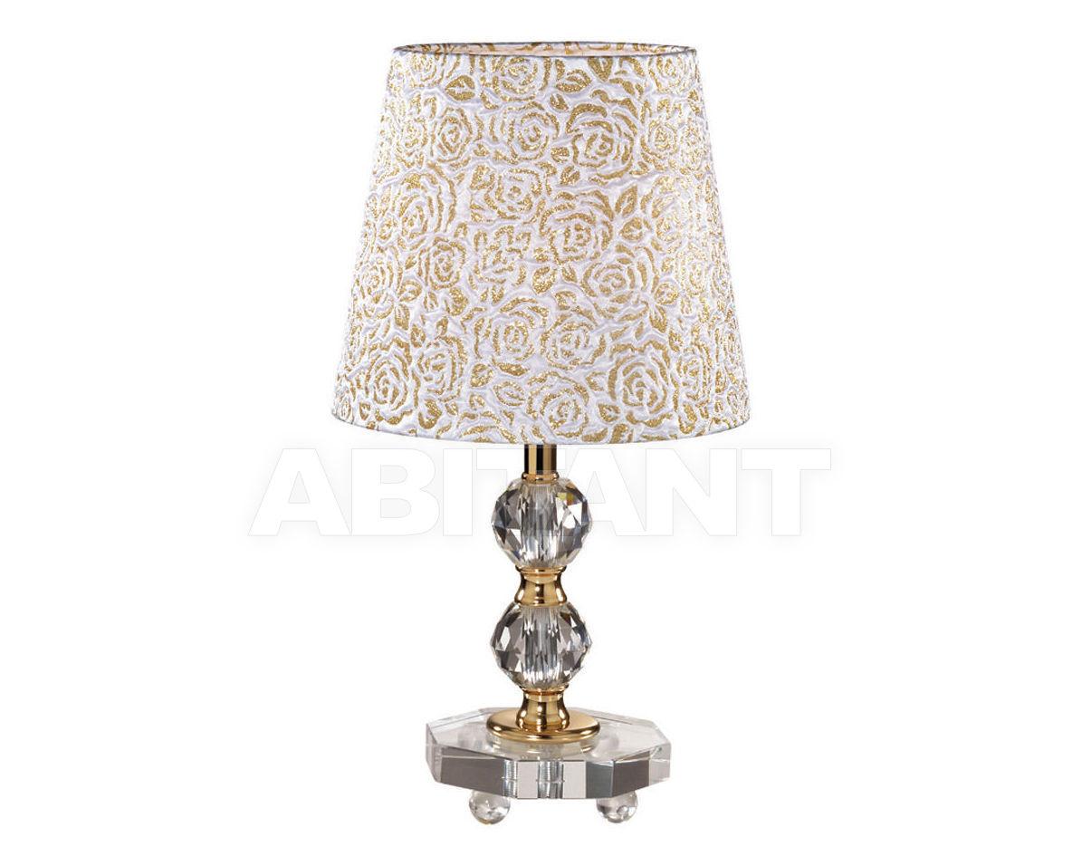 Купить Лампа настольная Ideal Lux 2013-2014 QUEEN TL1 SMALL