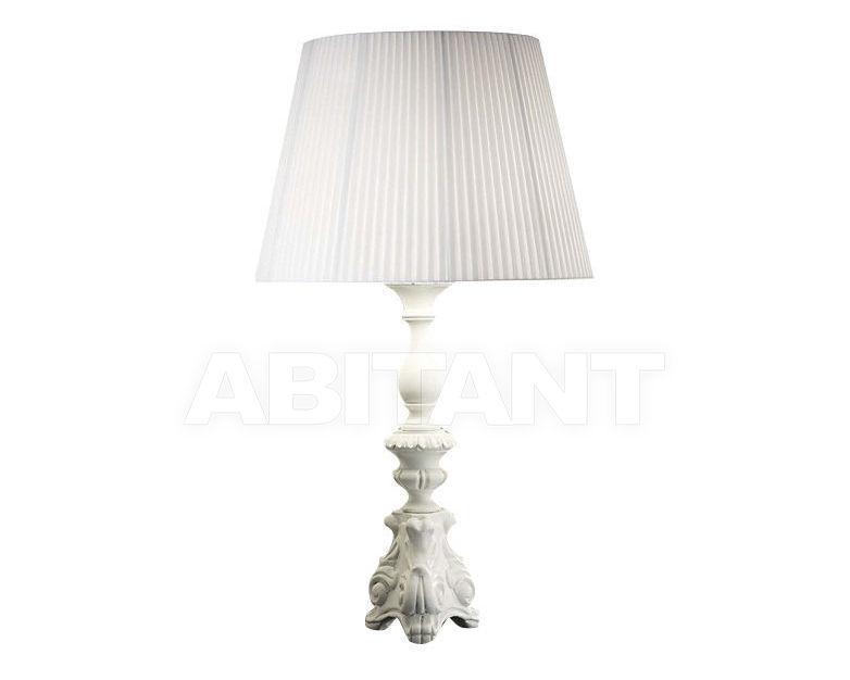 Купить Лампа настольная Menichetti srl 2013 08733-LG AMABP