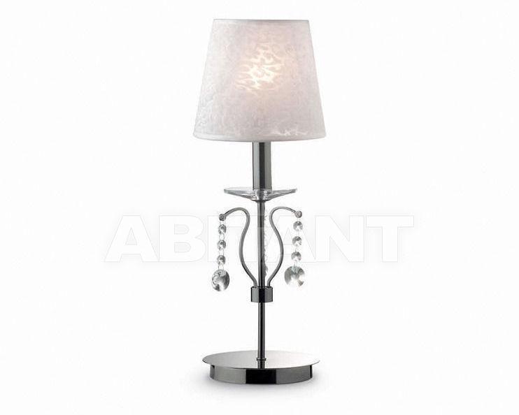 Купить Лампа настольная Ideal Lux 2013-2014 SENIX TL1 SMALL