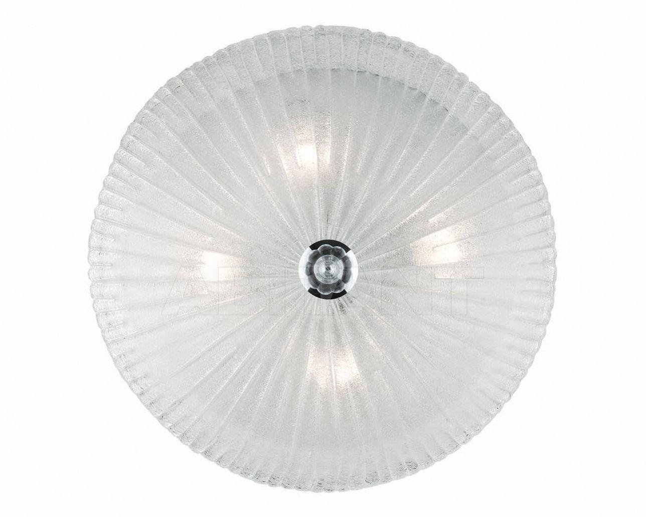 Купить Светильник Ideal Lux 2013-2014 SHELL PL4