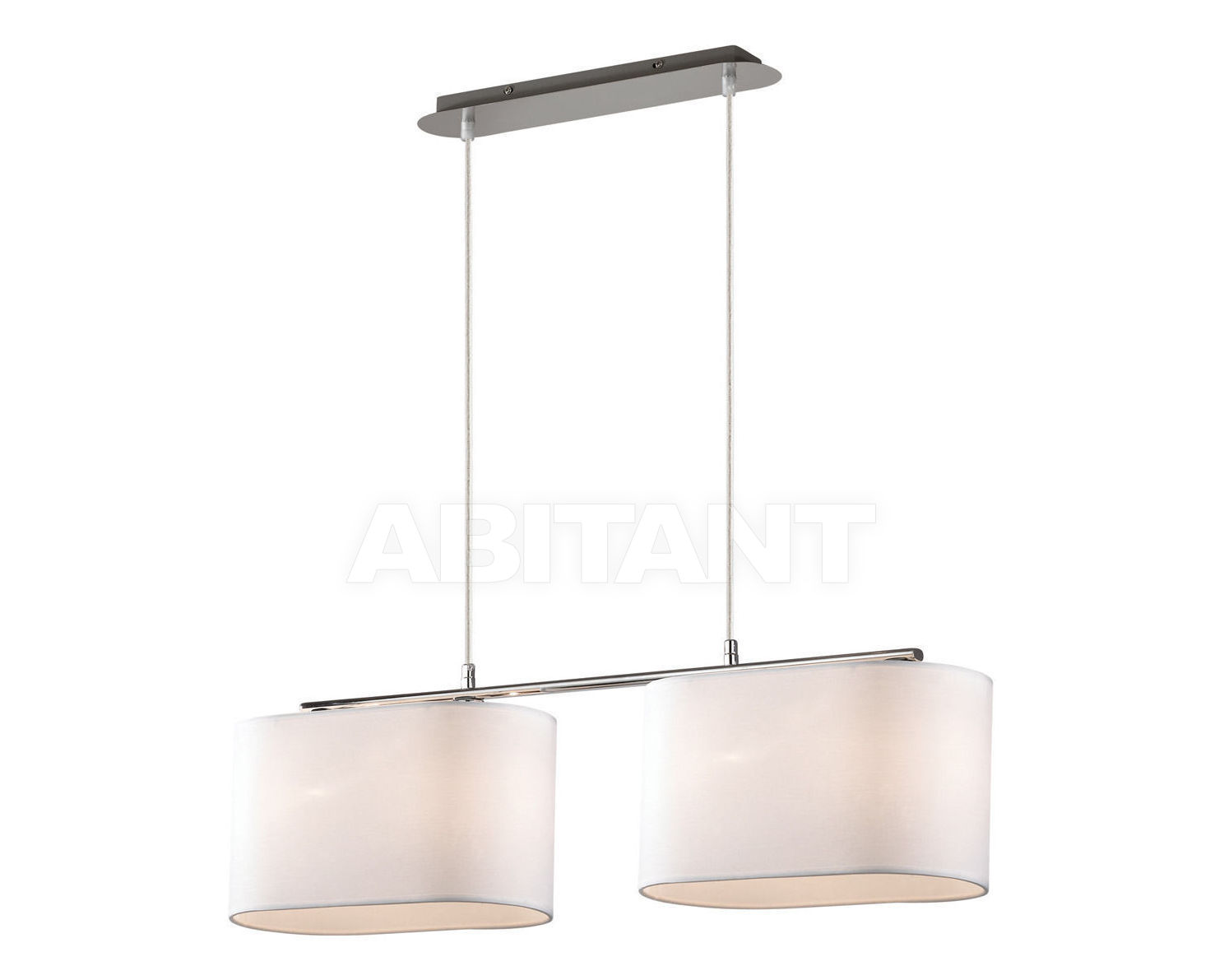 Купить Светильник Ideal Lux 2013-2014 SHERATON SB4 BIANCO