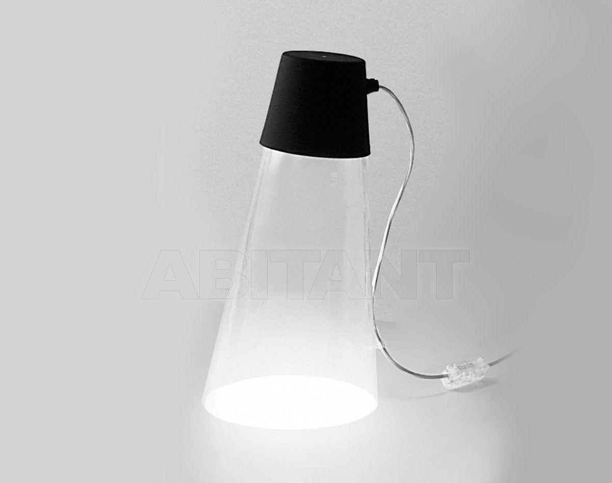 Купить Лампа настольная Martinelli Luce Martinelli Luce 2010 796/NE