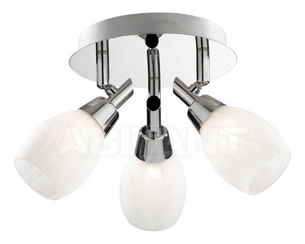 Купить Светильник-спот Ideal Lux 2013-2014 SOFFIO AP3