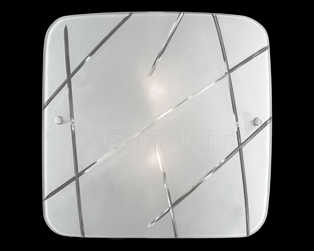 Купить Светильник настенный Ideal Lux 2013-2014 SOLCO PL2