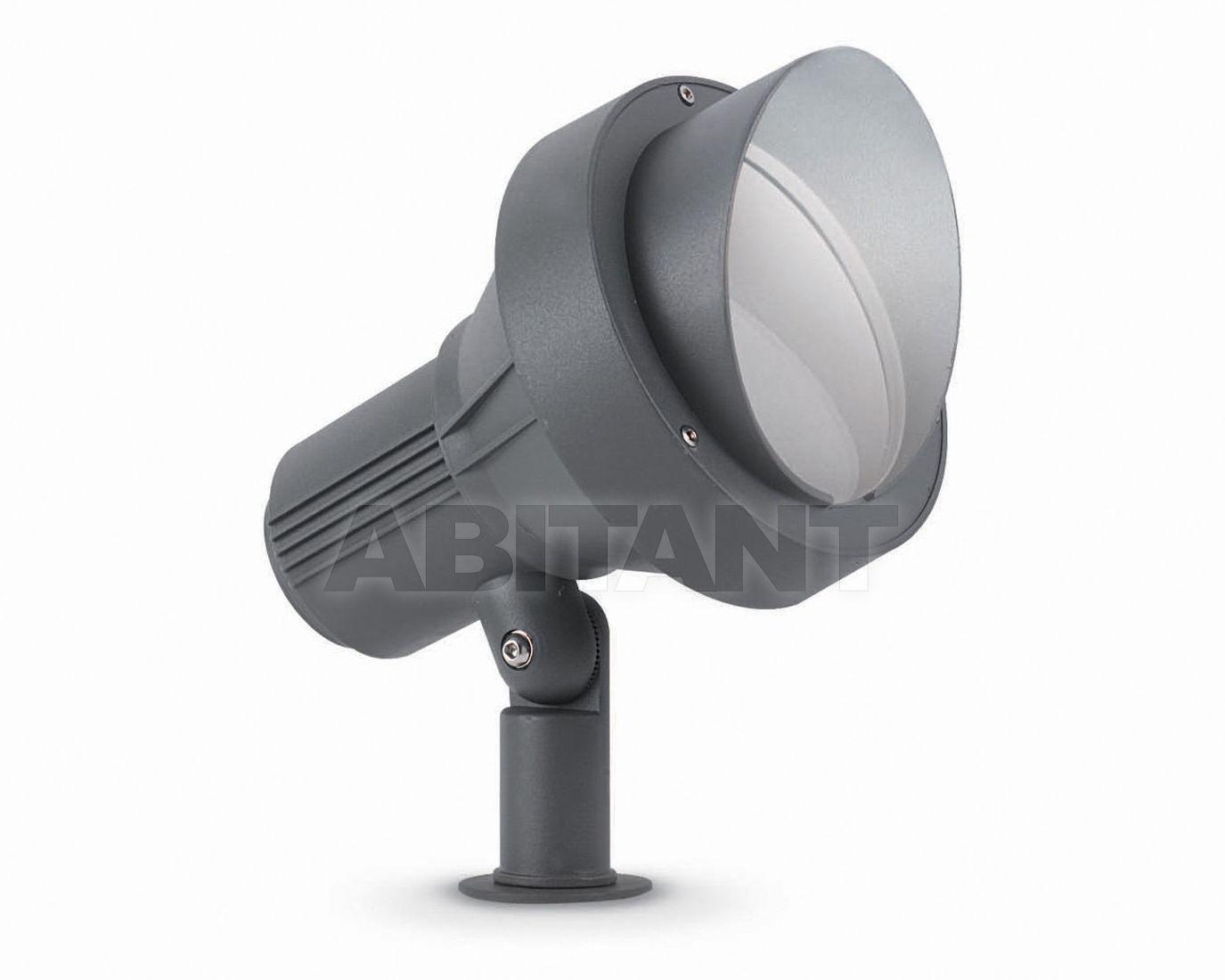 Купить Фасадный светильник Ideal Lux 2013-2014 TERRA PT1 BIG