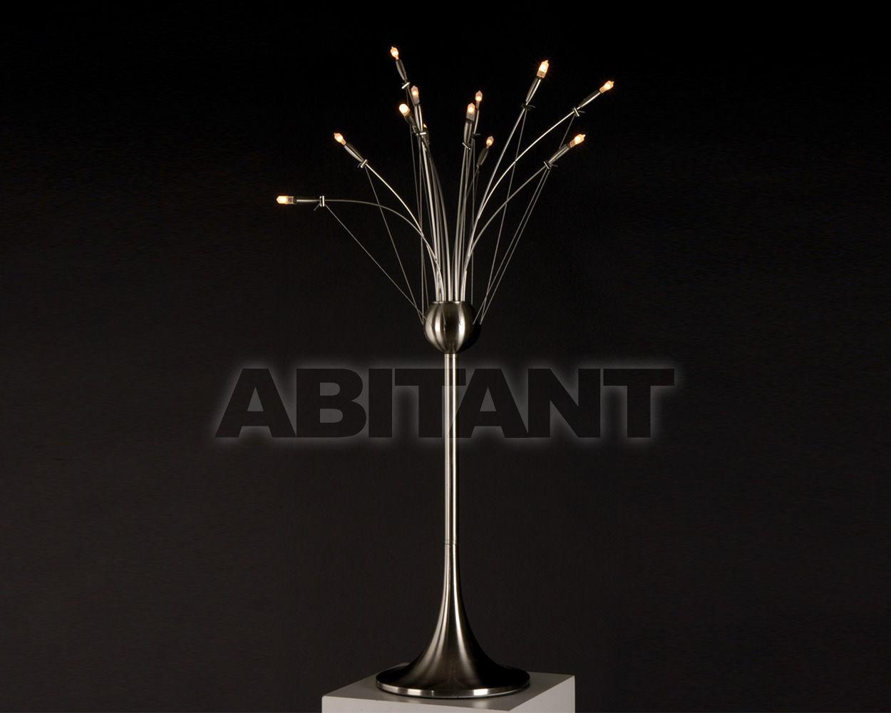 Купить Лампа настольная Linea Verdace 2012 LV 71099/NM
