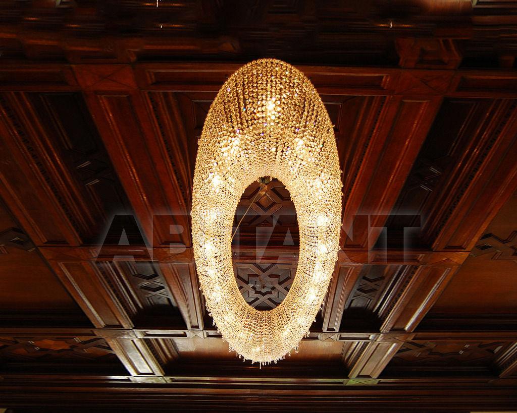 Купить Люстра Manooi Crystalight Atoll 220/80