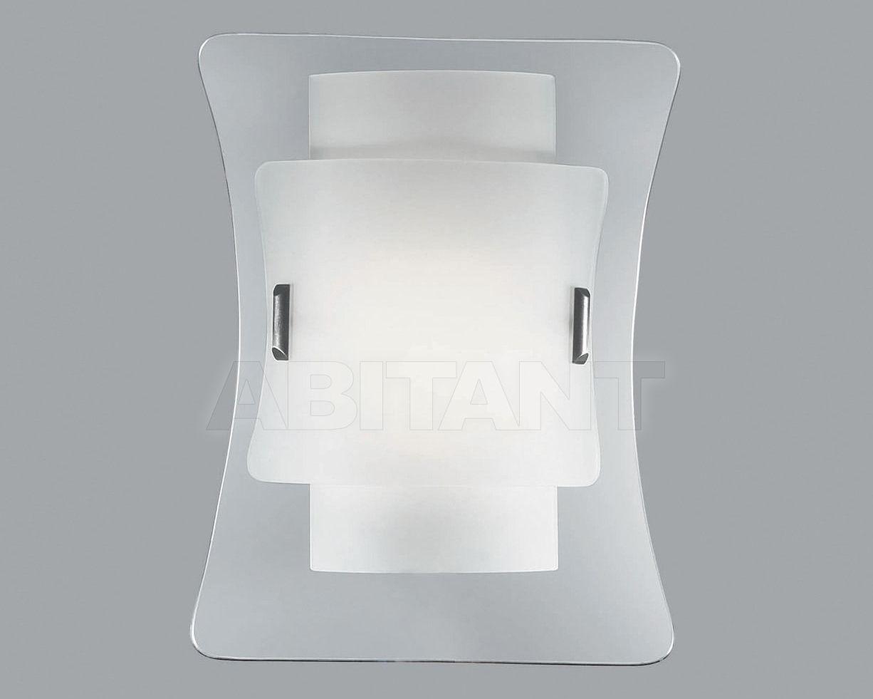 Купить Светильник настенный Ideal Lux 2013-2014 TRIPLO AP1