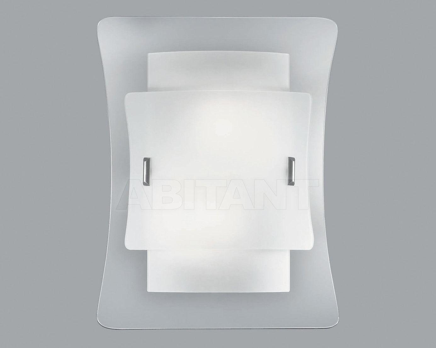 Купить Светильник настенный Ideal Lux 2013-2014 TRIPLO AP2