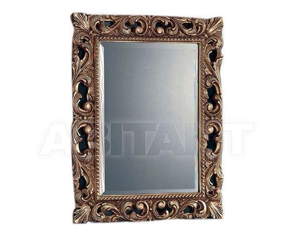 Купить Зеркало настенное Interstyle Moisson T6545-B