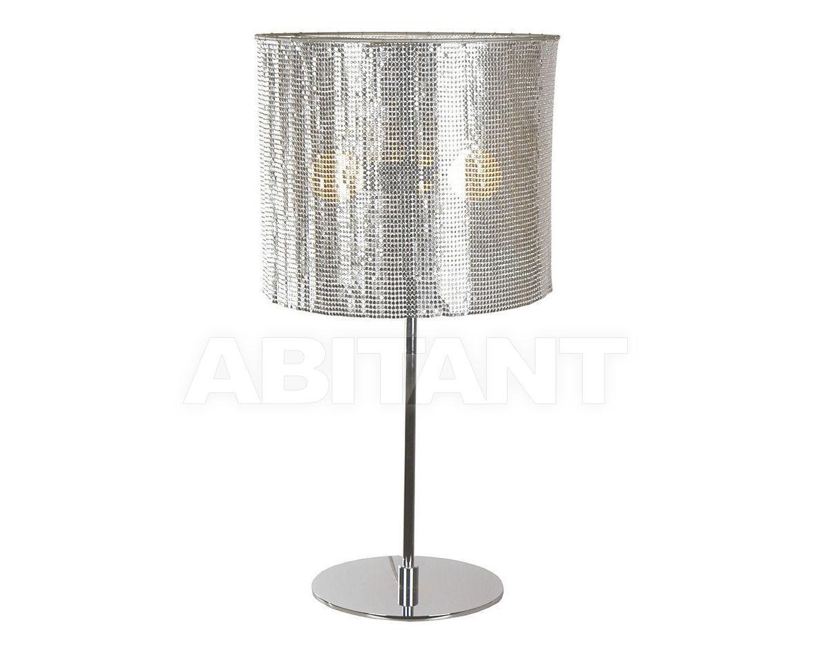 Купить Лампа настольная Linea Verdace 2012 LV 71900/CH