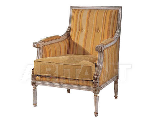 Купить Кресло Interstyle Moisson S9300