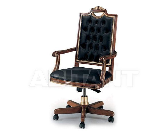 Купить Кресло для кабинета Interstyle Moisson S9344