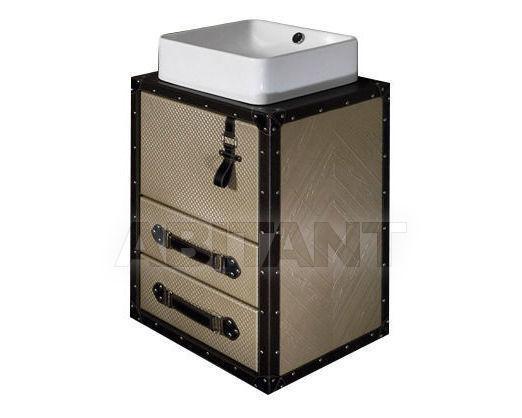Купить Тумба под раковину Traveler Coleccion Alexandra Evolution B0980/99
