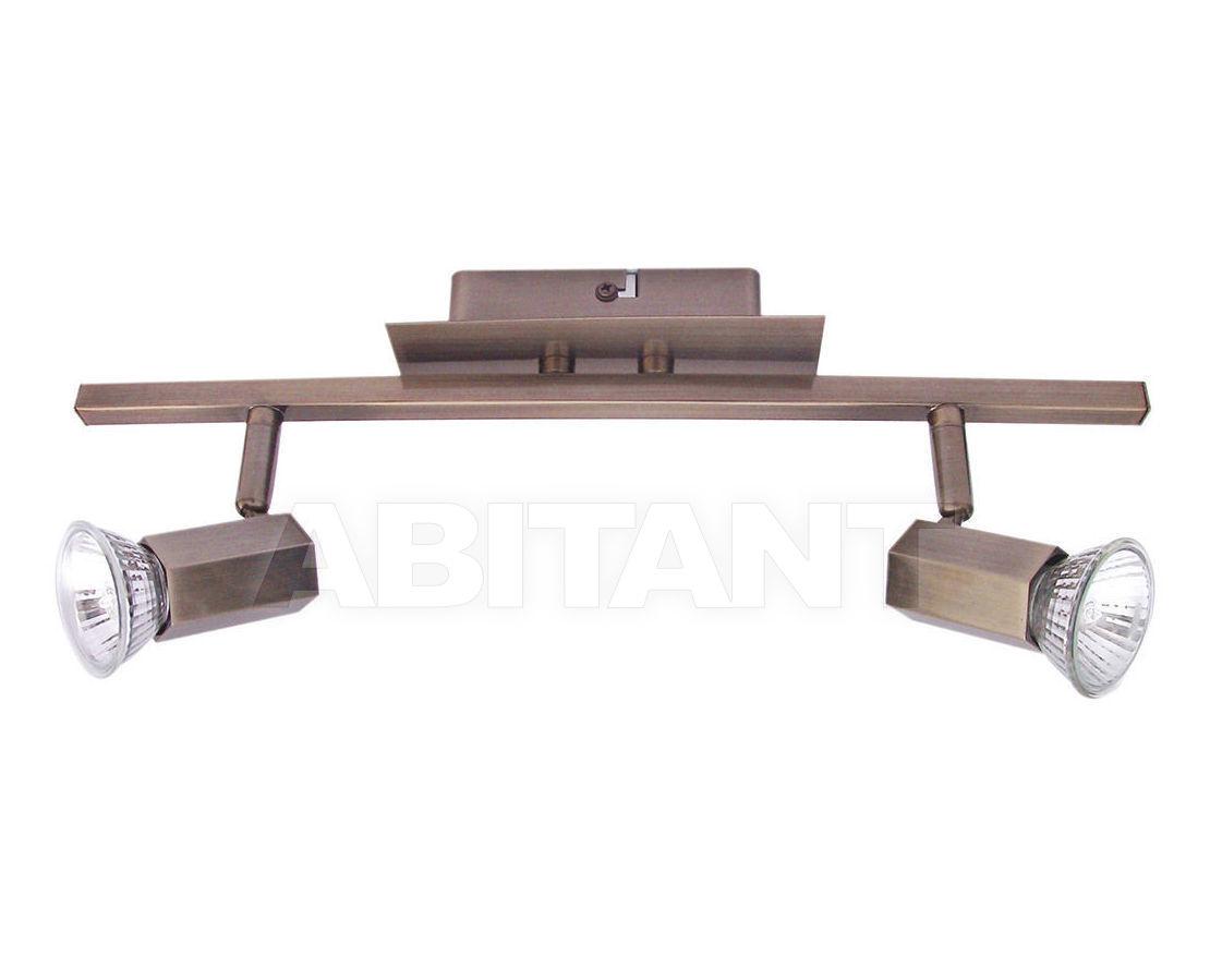 Купить Светильник-спот Linea Verdace 2012 LV 2800206/B