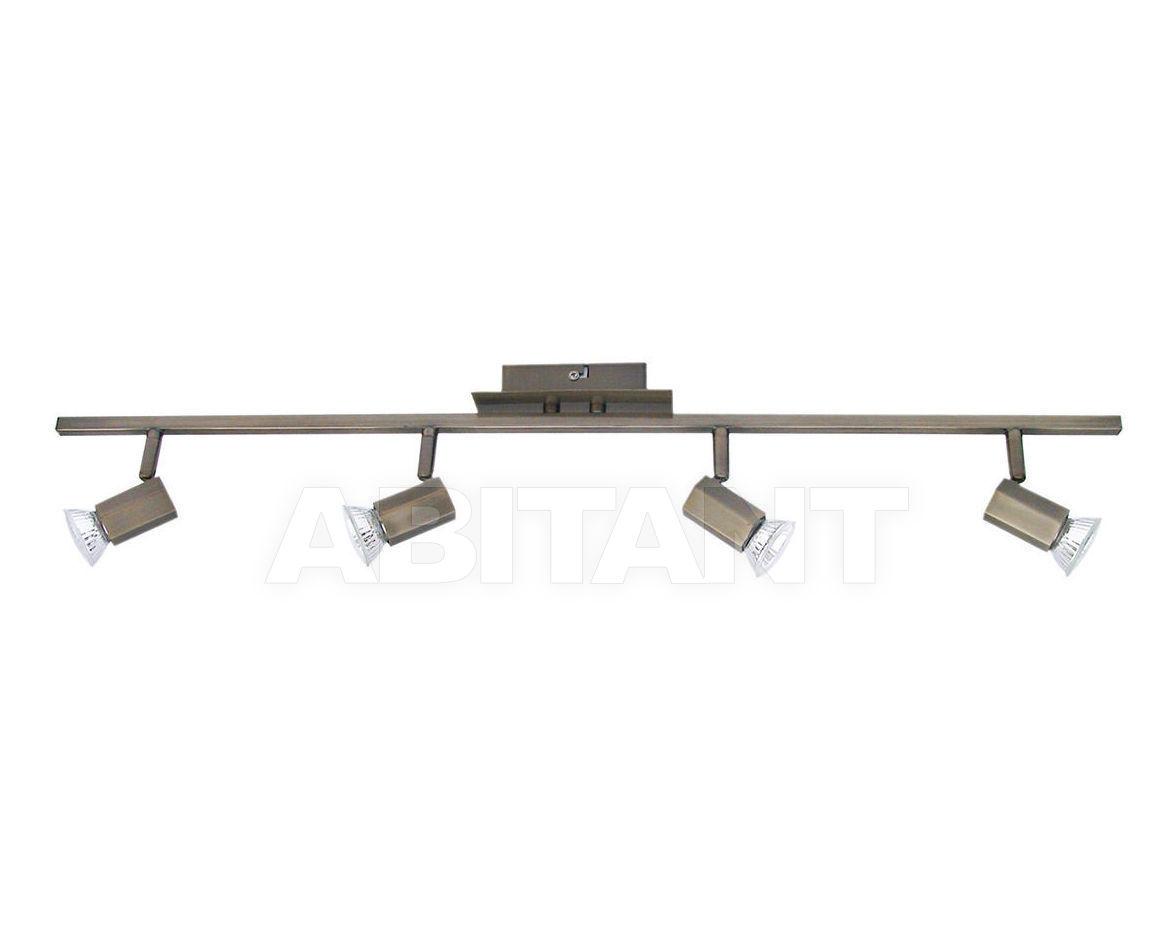 Купить Светильник-спот Linea Verdace 2012 LV 2800706/B