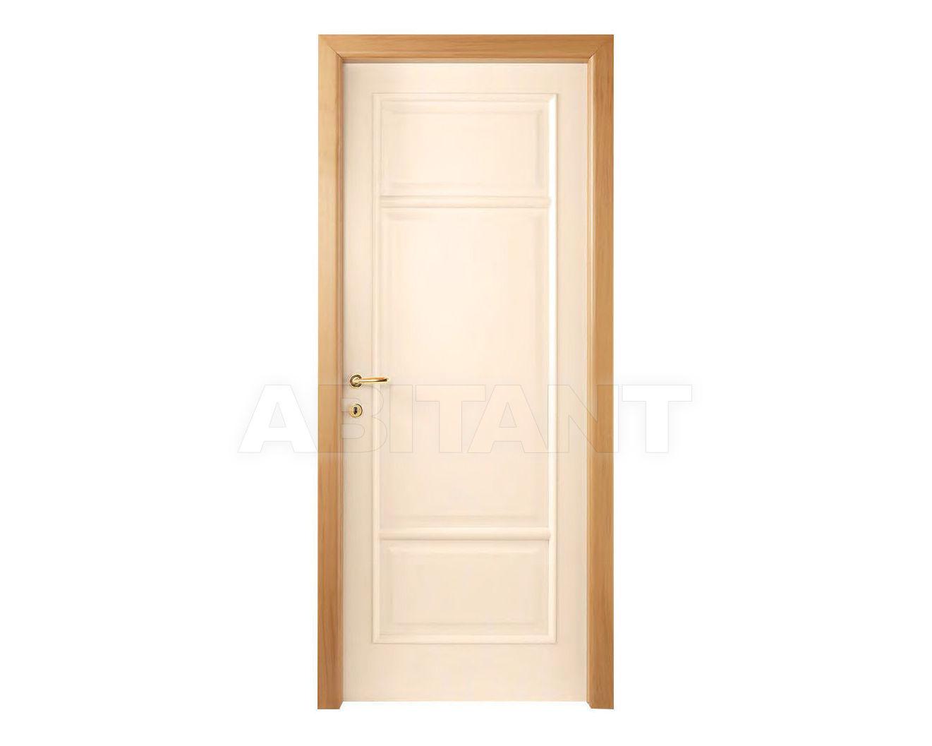 Купить Дверь деревянная Fioravazzi Classiche AMBRA CIECA