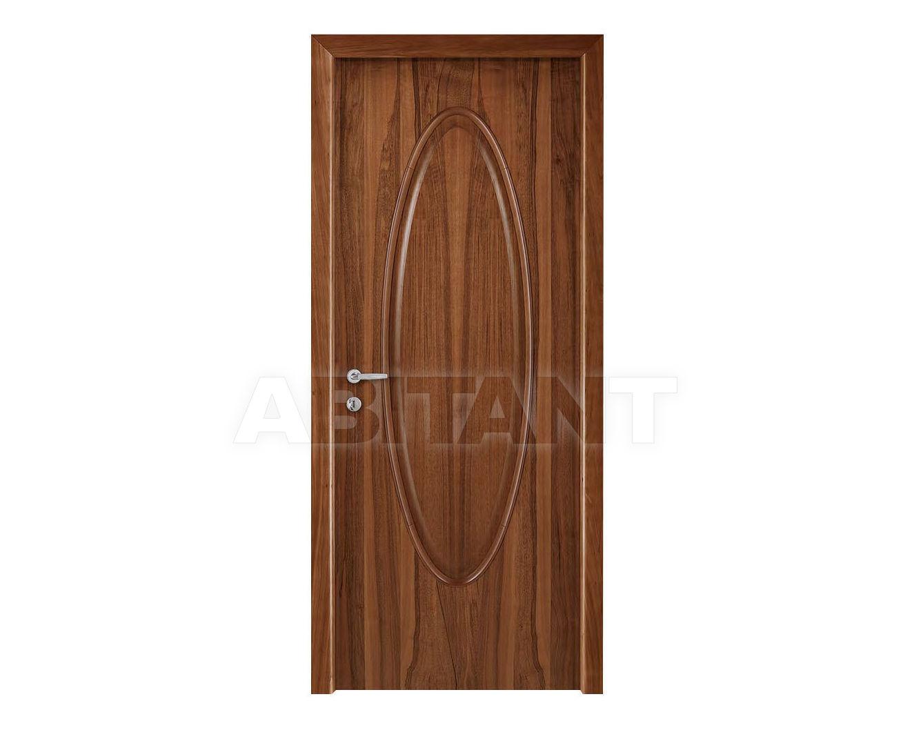 Купить Дверь деревянная Fioravazzi Classiche ELLISSE CIECA
