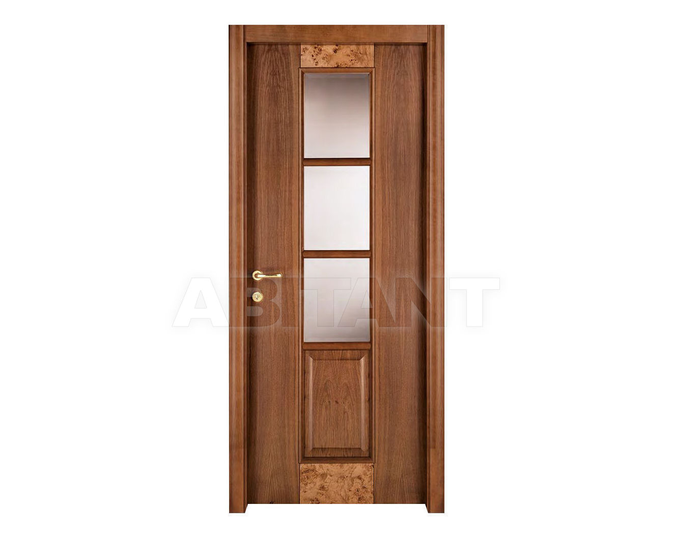 Купить Дверь деревянная Fioravazzi Classiche PATRIZIA 26 MANTOVANA