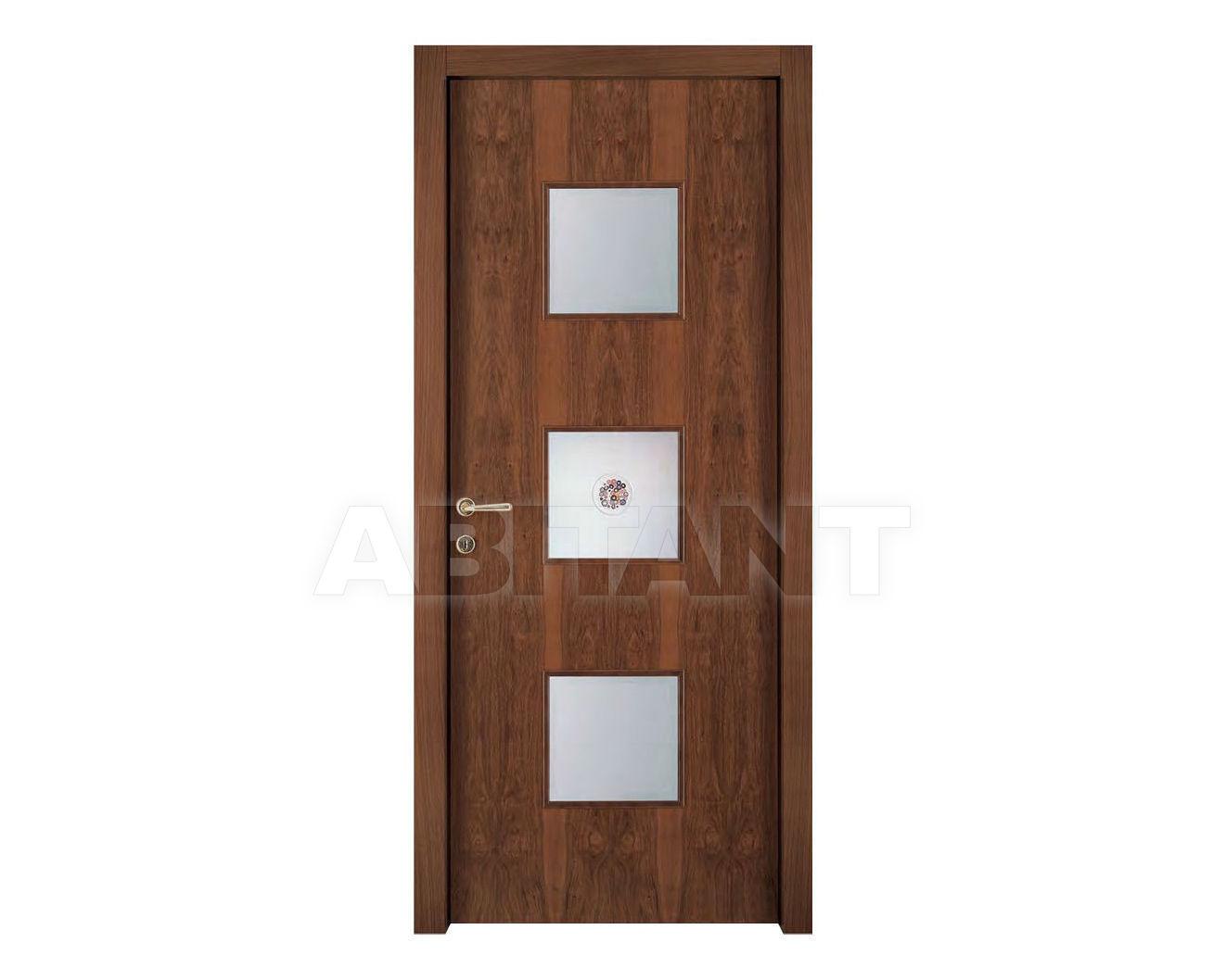 Купить Дверь деревянная Fioravazzi Classiche SILVIA 3
