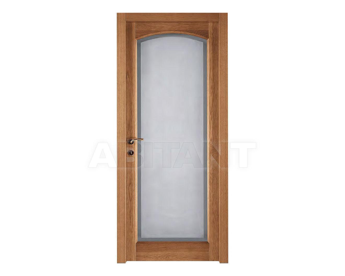 Купить Дверь деревянная Fioravazzi Classiche ARIANNA 11 VETRO