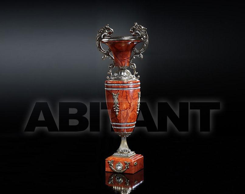 Купить Ваза Soher  Alabastros 6112 BR-PT